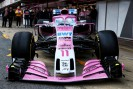 2018 Prezentacje Force India Force India 04