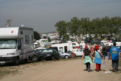 GP Hiszpanii 2008