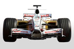 Force India prezentuje nowy bolid