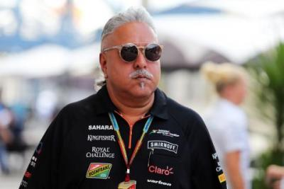 Mallya: Perez zostaje w Force India