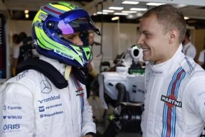 Williams wraca na podium