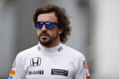 Alonso: problemy Red Bulla to nie nasz problem