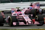 Force India zadowolone z tempa