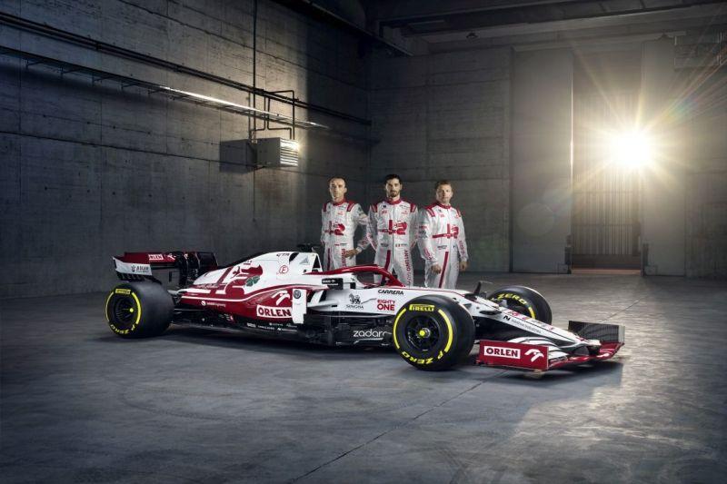 Alfa Romeo arrêtera de développer la C41 après les premières courses